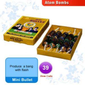 Mini – Bullet