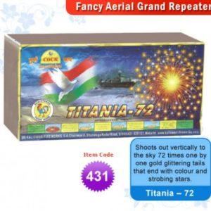 Titania – 72