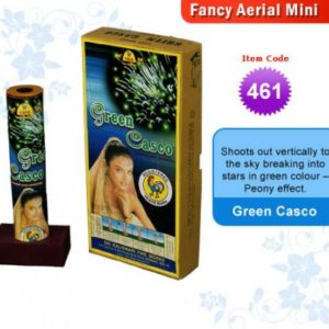 Green Casco