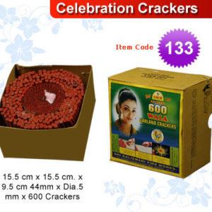 Garland Crackers