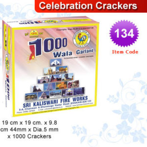 Garland Crackers