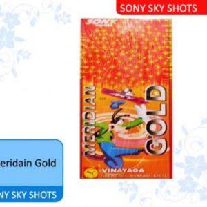Meridian Gold